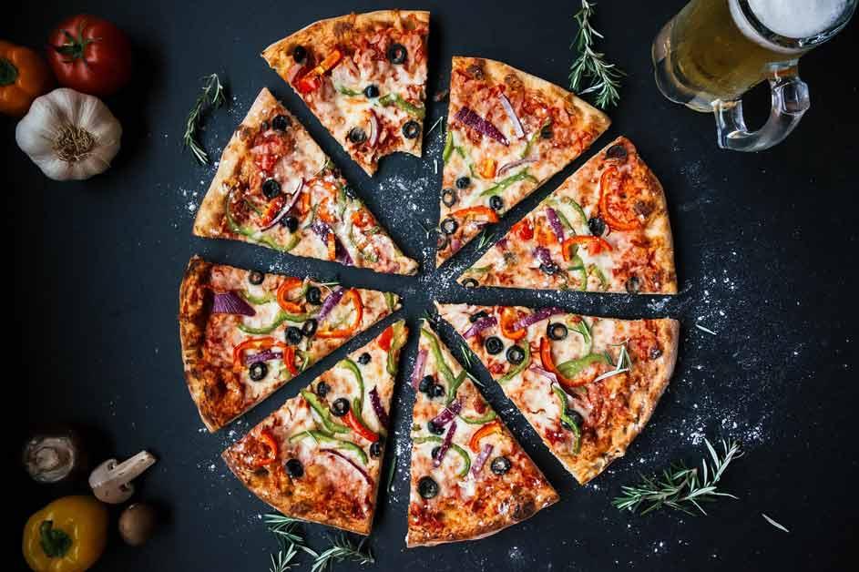 gde pojesti najbolju picu u beogradu