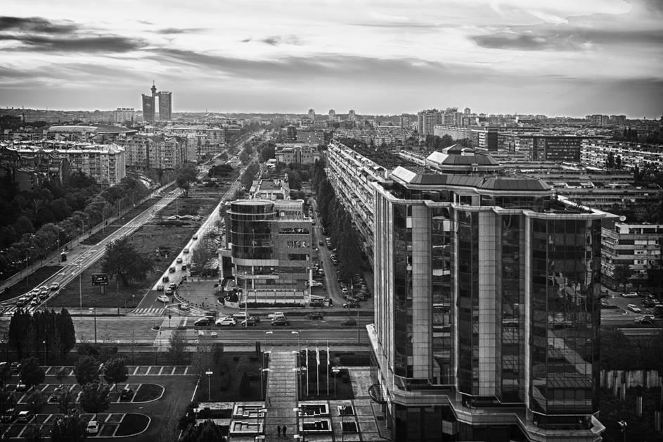 Ulice Beograda