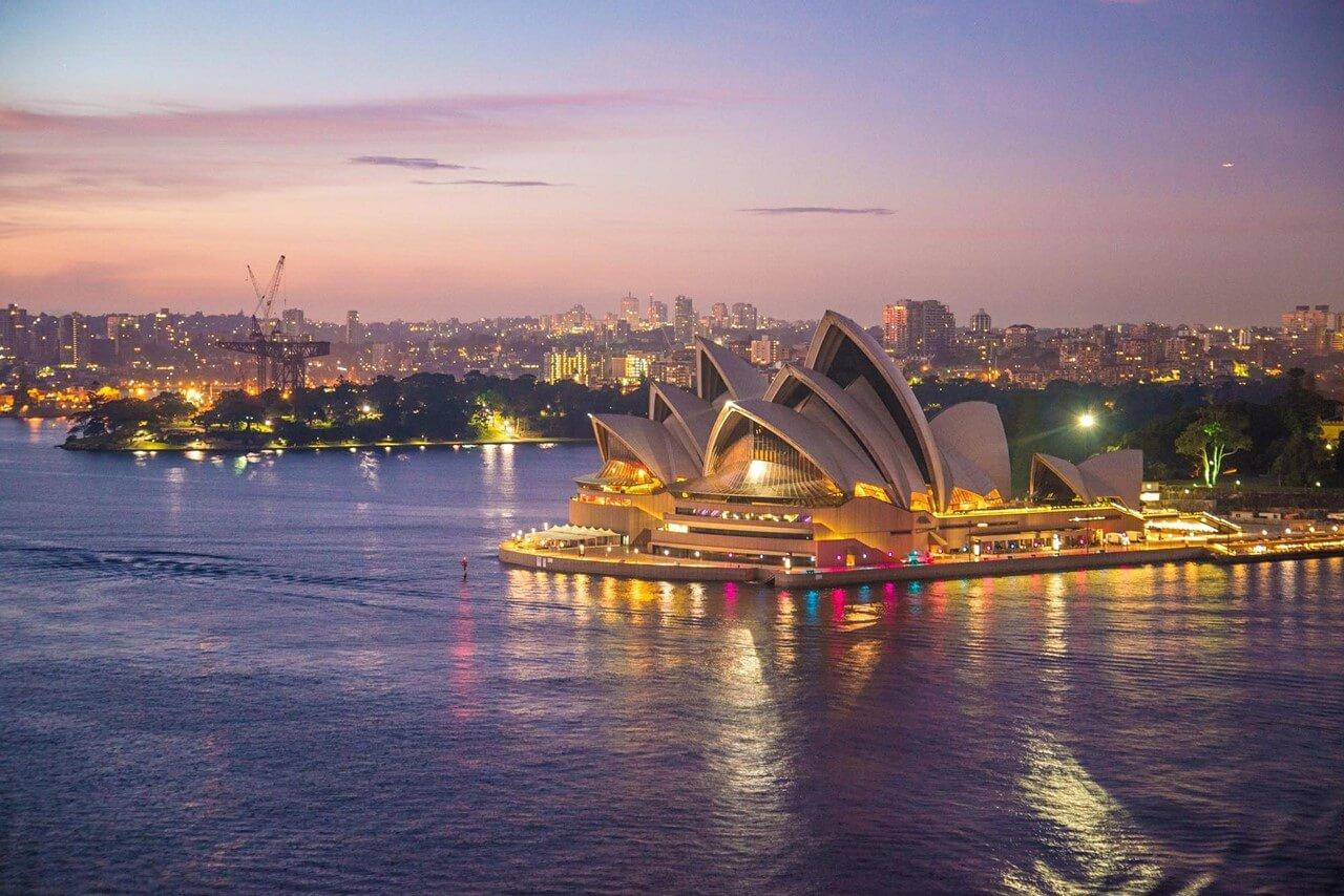 Luka u Sidneju