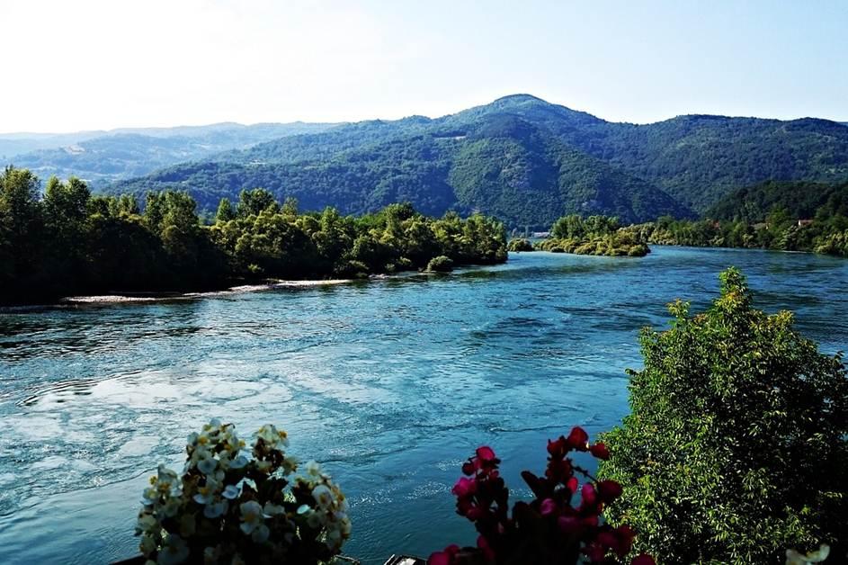 Reka u Srbiji