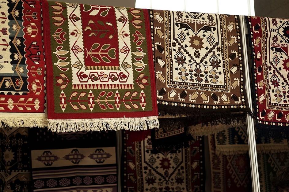 Tradicionalni tepisi
