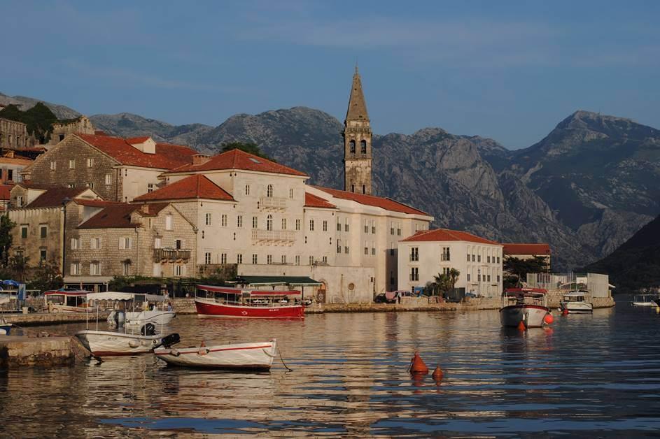 Perast, Crna Gora
