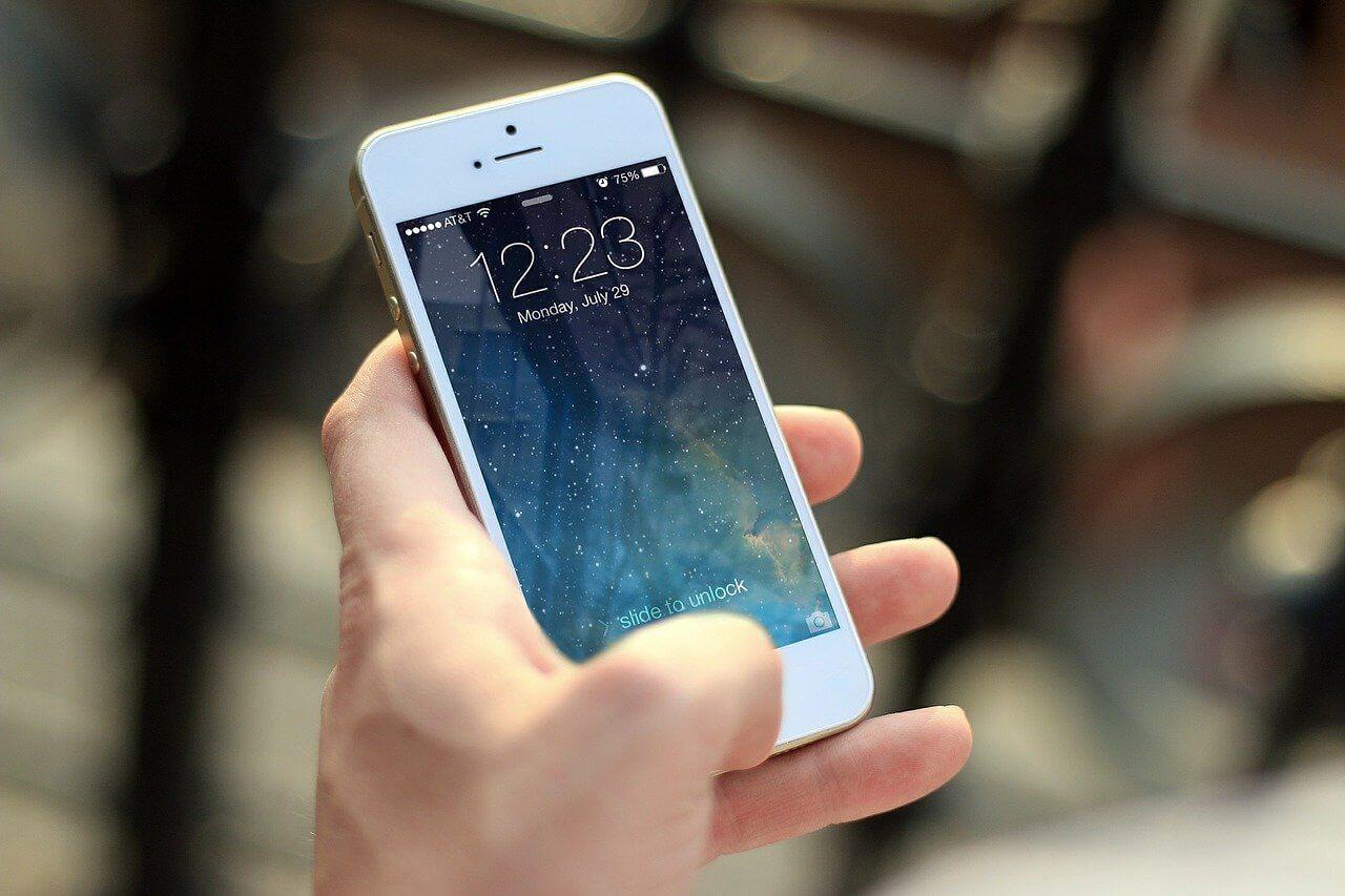 Beli Iphone u ruci